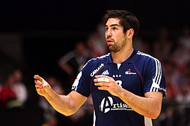 Nikola Karabatic, Montpellier HB - Handball France (2).jpg