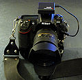 Nikon D300 with a Promote GPS.jpg