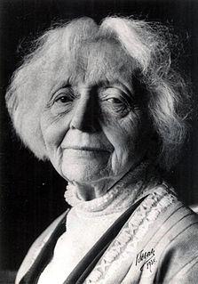 Nina Grieg Norwegian singer