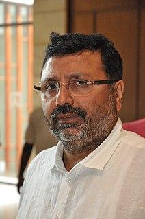 Nishikant Dubey Indian politician