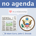 No Agenda cover 852.png