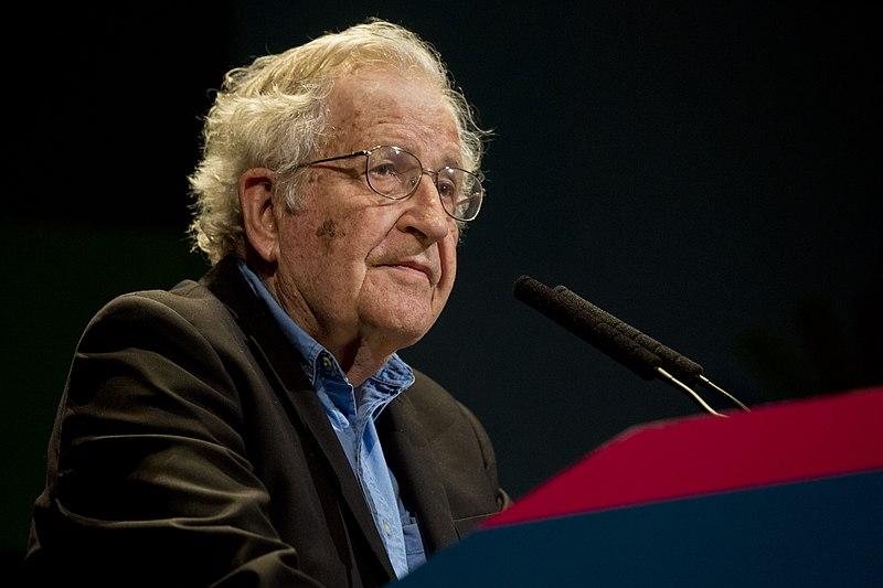 File:Noam Chomsky .jpg