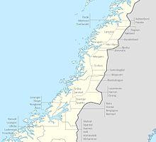 Nordland Line Wikipedia