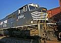 Norfolk Southern 2591 (3095141562).jpg