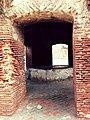 North-West Door - Tomb of Prince Parwaiz, Lahore.jpg