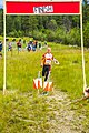 North American Orienteering Championships - Cranbrook-Kimberley - Patrick's just a blur at the finish (16209536585).jpg