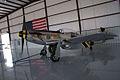 North American P-51D-25-NA Mustang Dixie Boy LSide Stallion51 11Aug2010 (14797207089).jpg