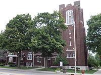 North Presbyterian Church Lansing south view.JPG