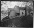 North view of 413 Winn Street - 413 Winn Street (House), Sumter, Sumter County, GA HABS GA,131-AMER,13-4.tif