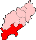 South Northamptonshire