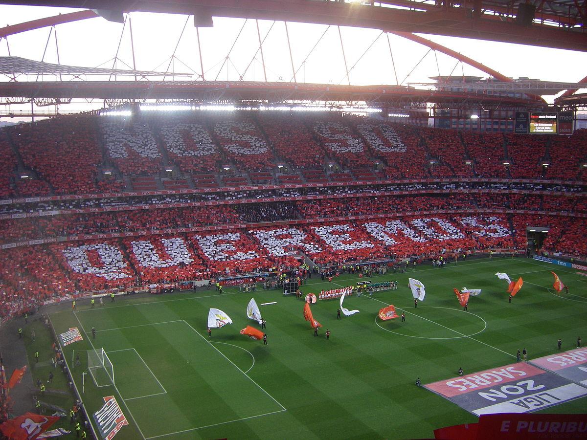 Derby De Lisboa Wikipedia