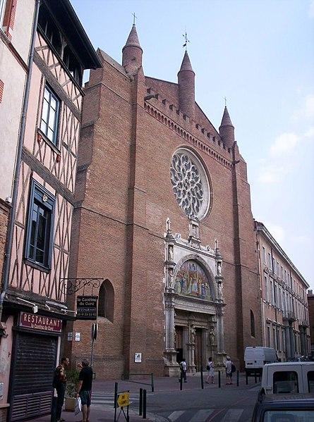 File:Notre-Dame de la Dalbade.JPG