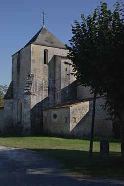 Notre Dame Bussac sur Charente.JPG
