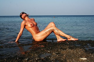 For Wisconsin nude beaches