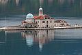 Nuestra Señora de las Rocas, Perast, Bahía de Kotor, Montenegro, 2014-04-19, DD 20.JPG