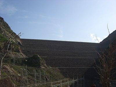 Picture of Нурекская ГЭС