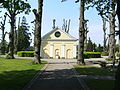 Nysted Kirkegård 09.JPG