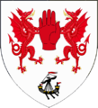 Ó Flaithbheartaigh coat of Arms