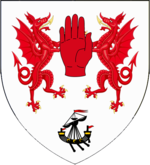 O'Flaherty arms