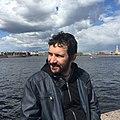 O escritor Marcio Aquiles na Rússia.jpg