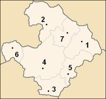 Regione di Razgrad
