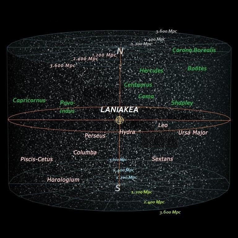 Observable universe r2