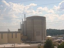 Oconee Nuclear Station, Seneca (Oconee County, South Carolina).JPG