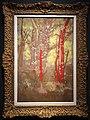 Odilon redon, alberi rossi, 1905-06 ca.jpg