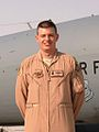 Officer, Deployed From McConnell, Flies Combat Air Refueling Missions From Southwest Asia Base DVIDS320988.jpg