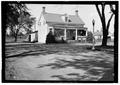 Officers' Houses, Steilacoom, Pierce County, WA HABS WASH,27-FOSTEI,1-4.tif