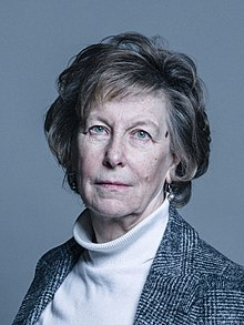 Official portrait of Baroness Wolf of Dulwich crop 2.jpg