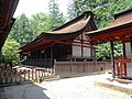 Oimatakubo-hachiman shrine №2.JPG