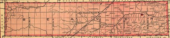 Oklahoma Panhandle Wikipedia