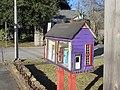 Old Jefferson Jefferson Parish Louisiana Jan 2018 Labarre Little Free Library.jpg