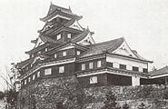 Old Okayama Castle01