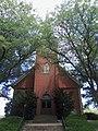 Old Saint Mary's Church - Solon, Iowa.JPG