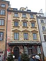 Old Town Market Square, Warsaw 21.jpg