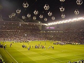 2002–03 UEFA Champions League football tournament