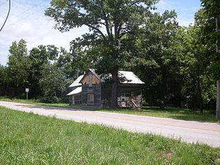 Richville, Douglas County, Missouri unincorporated community in Missouri