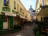 Old town Vilnius city centre (7630927570).jpg