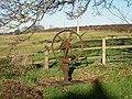 Old water pump - geograph.org.uk - 1084541.jpg