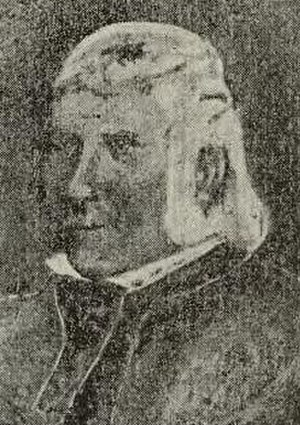 Ole Olsen Evenstad (born 1766) - Ole Olsen Evenstad