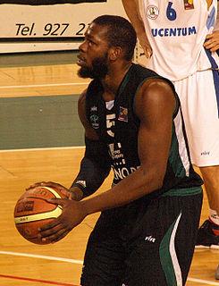 Olu Ashaolu Nigerian-Canadian basketball player