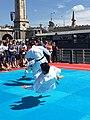Olympic Days Paris June 2017 - Karateka 03.jpg