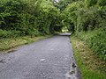 On National Cycle Route 27, near Nutley farm, looking north - geograph.org.uk - 1349004.jpg