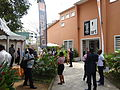 Opening of the Espace WikiAfrica in Douala 31.JPG