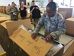 Operation Christmas Drop 2016, Packing Day 161203-F-DJ966-005.jpg