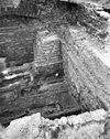 opgraving in zuid-oost zijde kooromgang - arnhem - 20024574 - rce