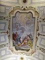 Oratorio del suffragio, fi, int., affreschi di matteo bonechi con assunzione.JPG