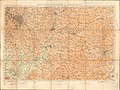 Ordnance Survey Half-inch Sheet 23 Birmingham Leamington & Northampton, Published 1925.jpg